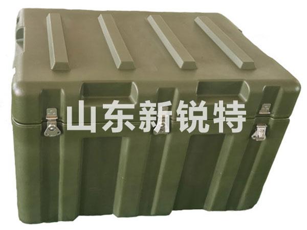 碳纤维军工箱