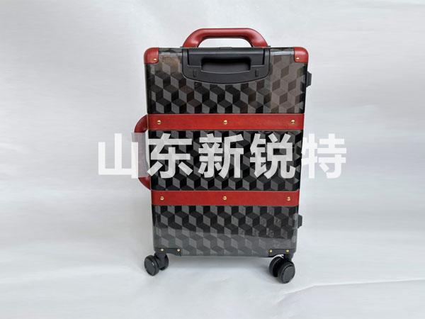碳纤维拉杆箱