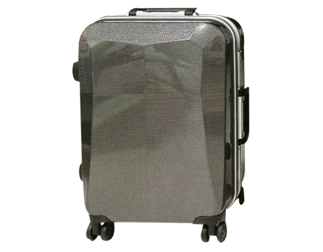 碳纤维拉杆箱旅行箱